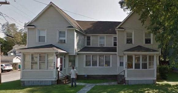4446 Culver Road, Irondequoit, NY 14622 (MLS #R1169366) :: The Rich McCarron Team