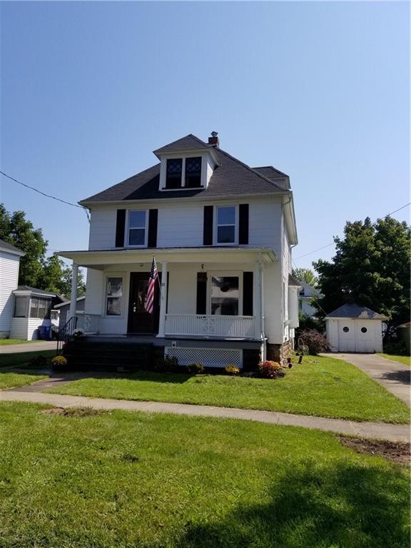 30 Troy Street, Seneca Falls, NY 13148 (MLS #R1169506) :: The Rich McCarron Team