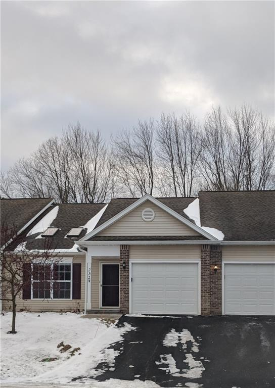 232 Rayfield Circle, Webster, NY 14580 (MLS #R1169743) :: The Rich McCarron Team