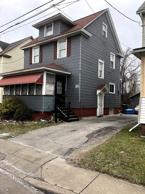 19 Home Place, Rochester, NY 14611 (MLS #R1172272) :: The Rich McCarron Team