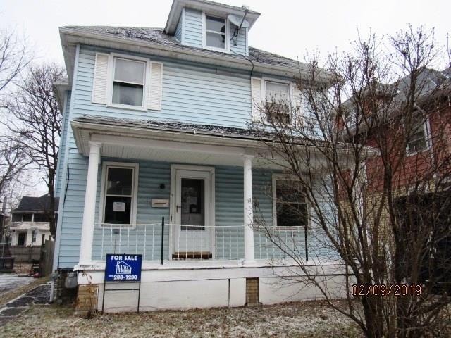 70 Roslyn Street, Rochester, NY 14619 (MLS #R1172278) :: MyTown Realty