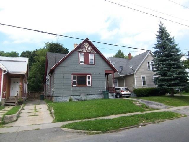 434 Alphonse Street, Rochester, NY 14621 (MLS #R1172416) :: The CJ Lore Team | RE/MAX Hometown Choice
