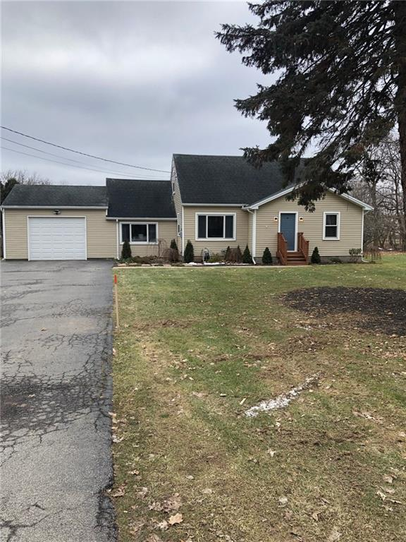 2147 Westside Drive, Chili, NY 14624 (MLS #R1172706) :: MyTown Realty