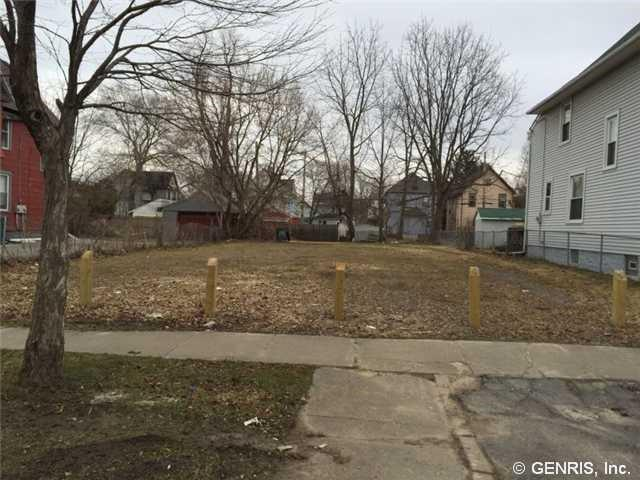184 Warner Street, Rochester, NY 14606 (MLS #R1173129) :: BridgeView Real Estate Services