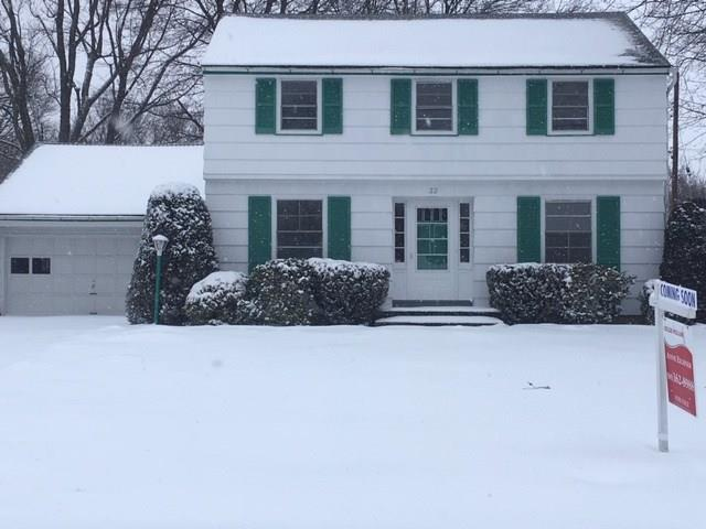 22 Eastgate Drive, Irondequoit, NY 14617 (MLS #R1173768) :: BridgeView Real Estate Services