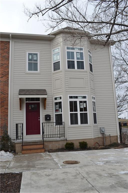 165 Plymouth Avenue N #1, Rochester, NY 14614 (MLS #R1173825) :: BridgeView Real Estate Services