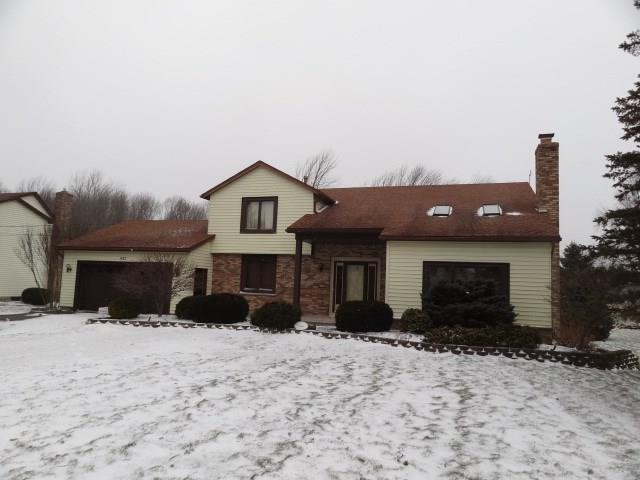 421 Whittier Road, Ogden, NY 14559 (MLS #R1174469) :: Updegraff Group