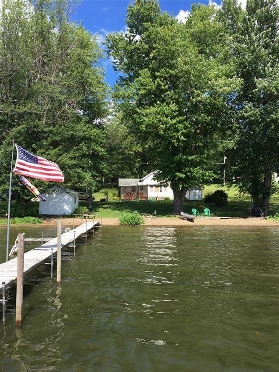 3855 Route 430 Highway, Ellery, NY 14712 (MLS #R1176086) :: Updegraff Group