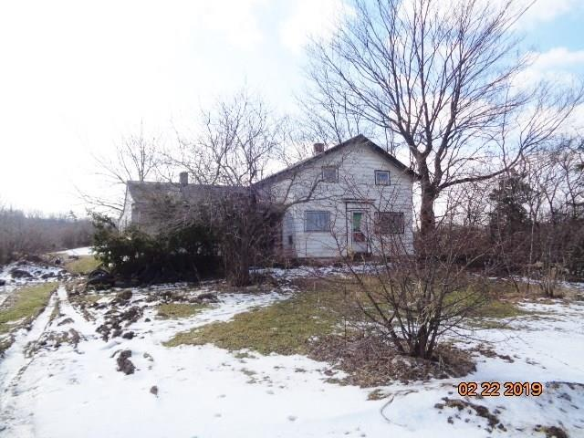 861 Waterman Road, Hanover, NY 14062 (MLS #R1176781) :: Robert PiazzaPalotto Sold Team