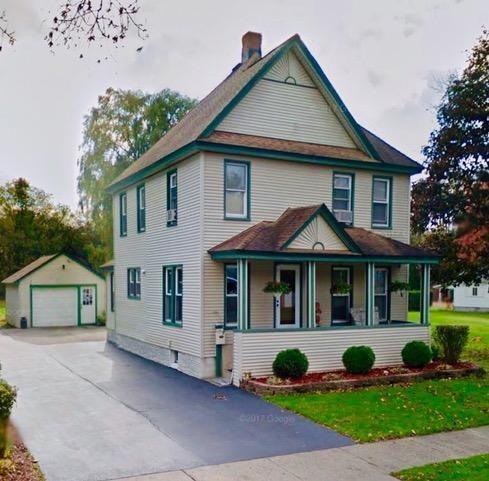 13 Lansing Avenue, Cortland, NY 13045 (MLS #R1177352) :: BridgeView Real Estate Services