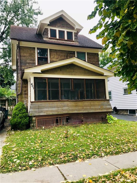 401 Durnan Street, Rochester, NY 14621 (MLS #R1178294) :: BridgeView Real Estate Services