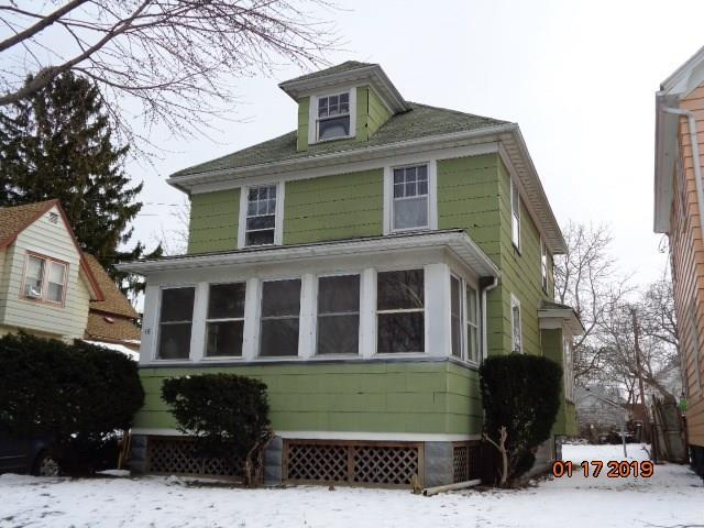 48 Karnes Street, Rochester, NY 14606 (MLS #R1178909) :: BridgeView Real Estate Services