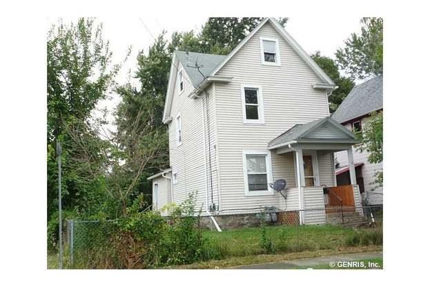 67 Barnum Street, Rochester, NY 14609 (MLS #R1179333) :: The Chip Hodgkins Team