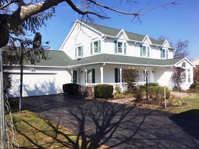 65 Chardonnay Drive, Perinton, NY 14450 (MLS #R1179436) :: Updegraff Group