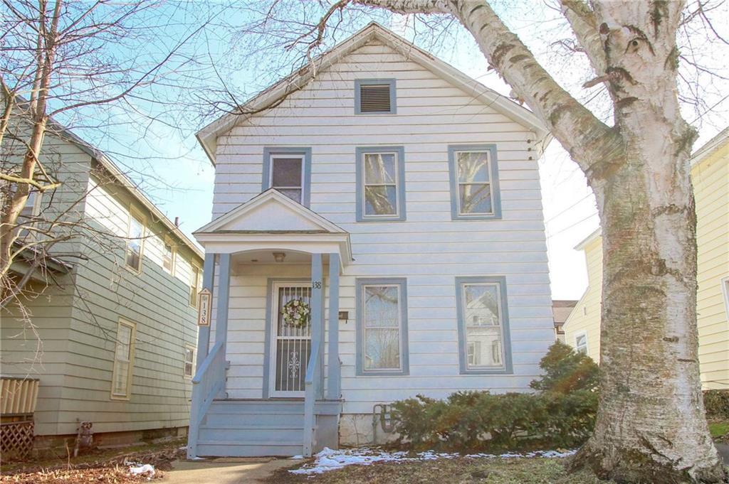 138 Euclid Avenue - Photo 1