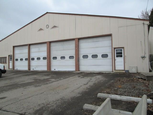 6508 Sonyea Road, Mount Morris, NY 14510 (MLS #R1180265) :: The Glenn Advantage Team at Howard Hanna Real Estate Services