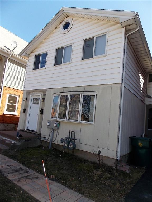 402 Alexander Street, Rochester, NY 14607 (MLS #R1180597) :: Robert PiazzaPalotto Sold Team