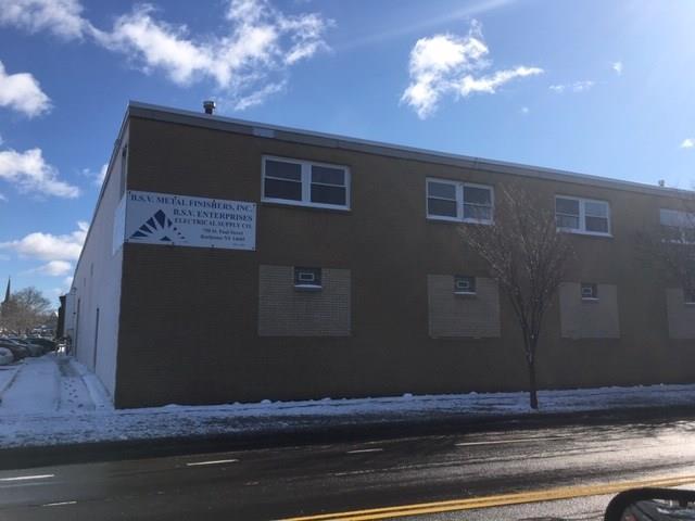 750 Saint Paul Street, Rochester, NY 14605 (MLS #R1182144) :: Updegraff Group