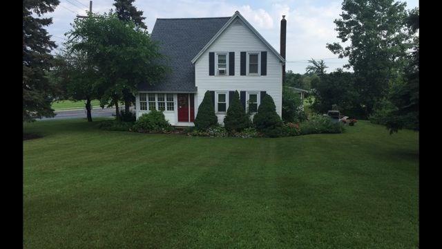 1128 Ridge Road, Webster, NY 14580 (MLS #R1182443) :: Robert PiazzaPalotto Sold Team