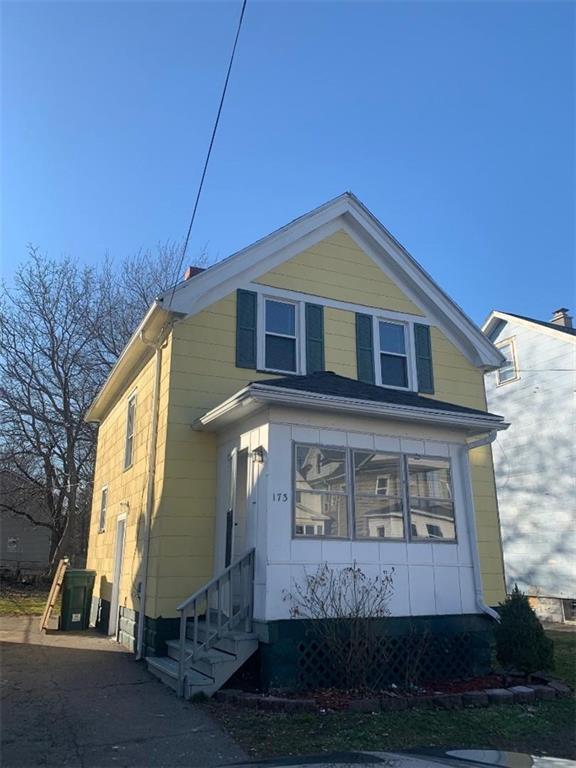 173 Ellison Street, Rochester, NY 14609 (MLS #R1182551) :: The Chip Hodgkins Team