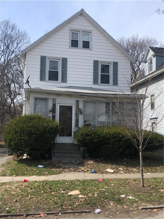 51 Frances Street, Rochester, NY 14609 (MLS #R1183149) :: Updegraff Group