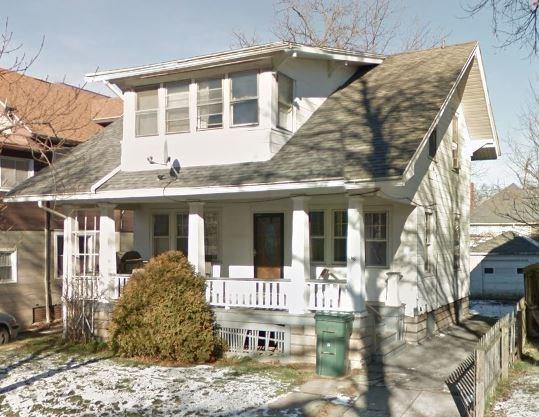 48 Rosalind Street, Rochester, NY 14619 (MLS #R1183176) :: Robert PiazzaPalotto Sold Team
