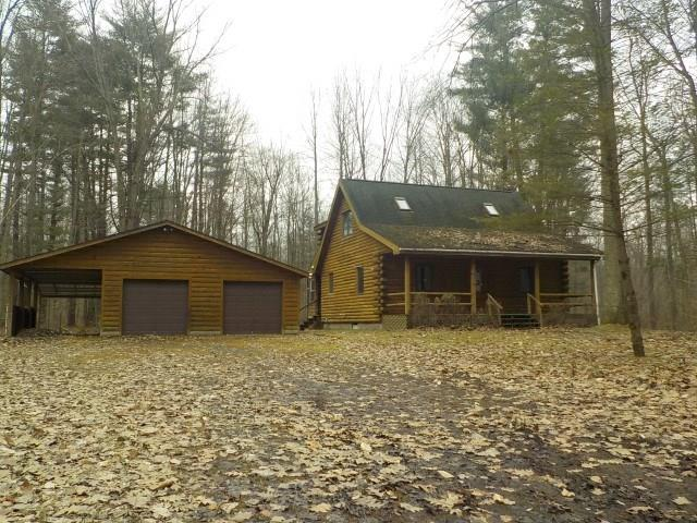 2225 Whispering Pines Lane, Waterloo, NY 13165 (MLS #R1183969) :: BridgeView Real Estate Services