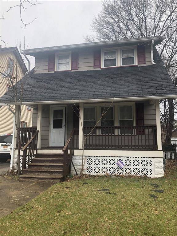 128 Grafton Street, Rochester, NY 14621 (MLS #R1184093) :: The Chip Hodgkins Team