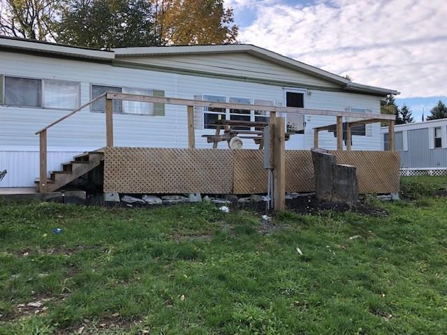 2399 Rock Bed Road, Cape Vincent, NY 13618 (MLS #R1185456) :: BridgeView Real Estate Services