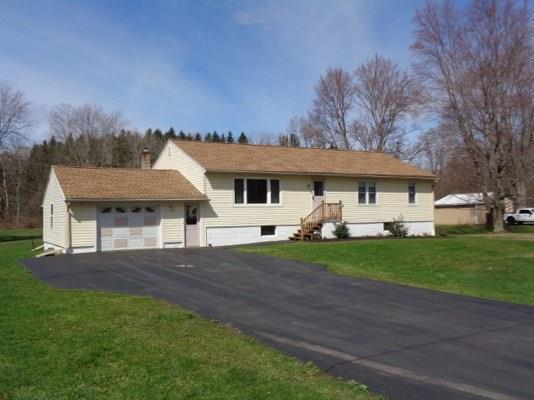 2466 Reed Road, Waterloo, NY 13165 (MLS #R1185890) :: BridgeView Real Estate Services