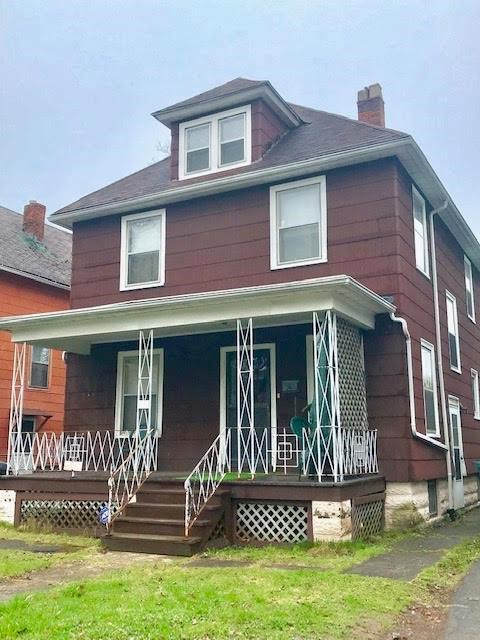 69 Roslyn Street, Rochester, NY 14619 (MLS #R1186832) :: Robert PiazzaPalotto Sold Team