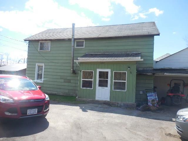 6882 Oatka Road, Perry, NY 14530 (MLS #R1187831) :: The Glenn Advantage Team at Howard Hanna Real Estate Services
