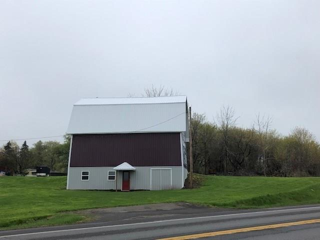 1720 State Route 14, Torrey, NY 14527 (MLS #R1189887) :: BridgeView Real Estate Services