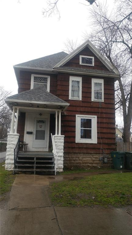 16 Myrtle Street, Rochester, NY 14606 (MLS #R1193363) :: The Glenn Advantage Team at Howard Hanna Real Estate Services