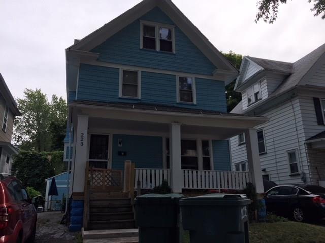 223 Durnan Street, Rochester, NY 14621 (MLS #R1196016) :: The Glenn Advantage Team at Howard Hanna Real Estate Services