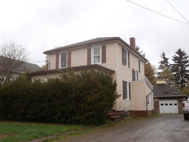 41 Maple Street, North Dansville, NY 14437 (MLS #R1196143) :: The Glenn Advantage Team at Howard Hanna Real Estate Services
