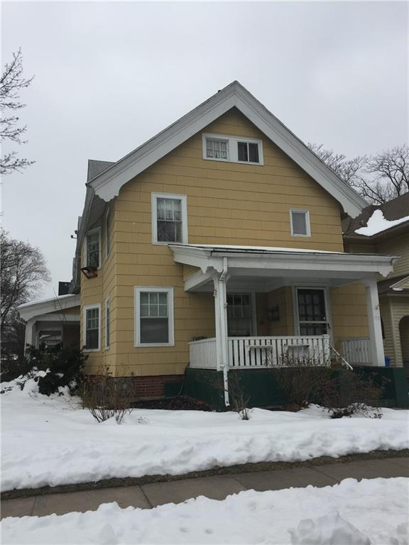 175 Westminster Rd, Rochester, NY 14607 (MLS #R1196245) :: Robert PiazzaPalotto Sold Team