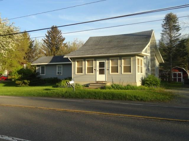 3653 State Route 96, Manchester, NY 14548 (MLS #R1197879) :: The Chip Hodgkins Team