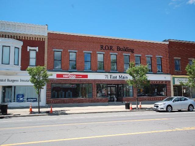 71 East Main Street, Westfield, NY 14787 (MLS #R1198764) :: The Glenn Advantage Team at Howard Hanna Real Estate Services