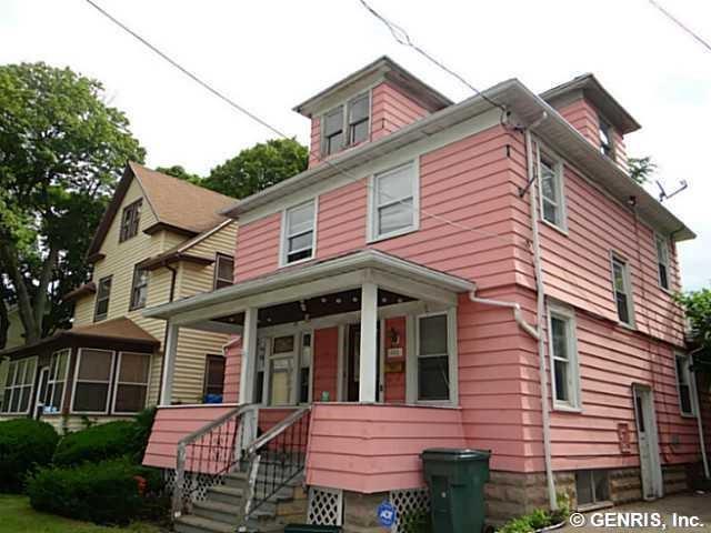 446 Remington Street, Rochester, NY 14621 (MLS #R1198959) :: The Glenn Advantage Team at Howard Hanna Real Estate Services