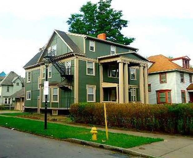 441 West Avenue, Rochester, NY 14611 (MLS #R1199066) :: Updegraff Group