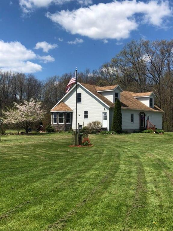 3380 State Route 414 Highway, Fayette, NY 13148 (MLS #R1199183) :: The Glenn Advantage Team at Howard Hanna Real Estate Services