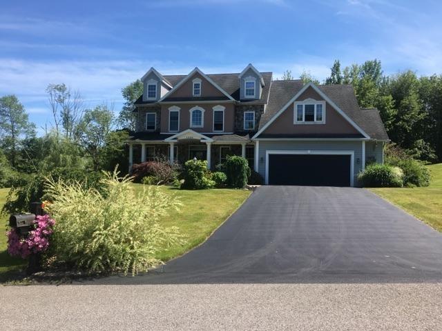 1004 Briarwood Drive, Busti, NY 14750 (MLS #R1199574) :: The Glenn Advantage Team at Howard Hanna Real Estate Services