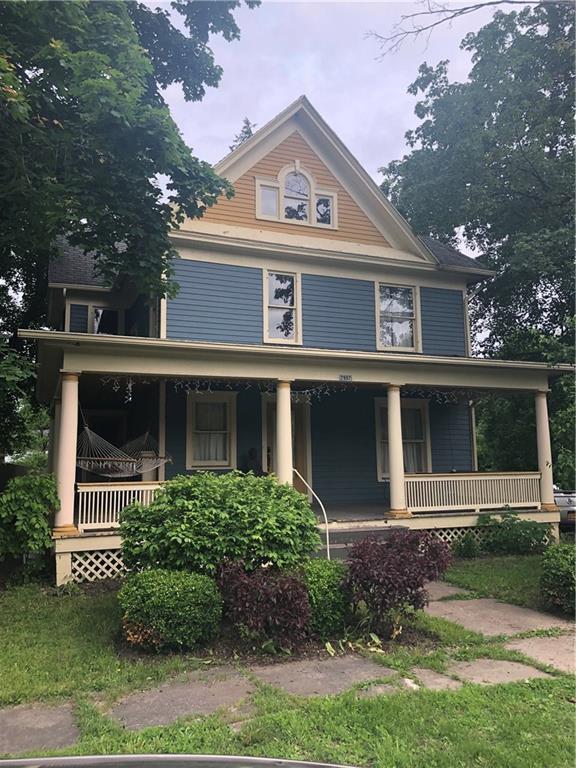2997 Orleans Road, Seneca, NY 14561 (MLS #R1199803) :: Updegraff Group