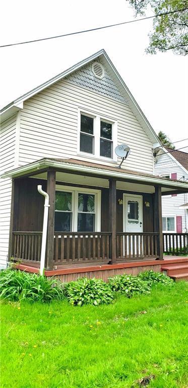 3950 Willow Avenue, Ellery, NY 14742 (MLS #R1200279) :: Robert PiazzaPalotto Sold Team