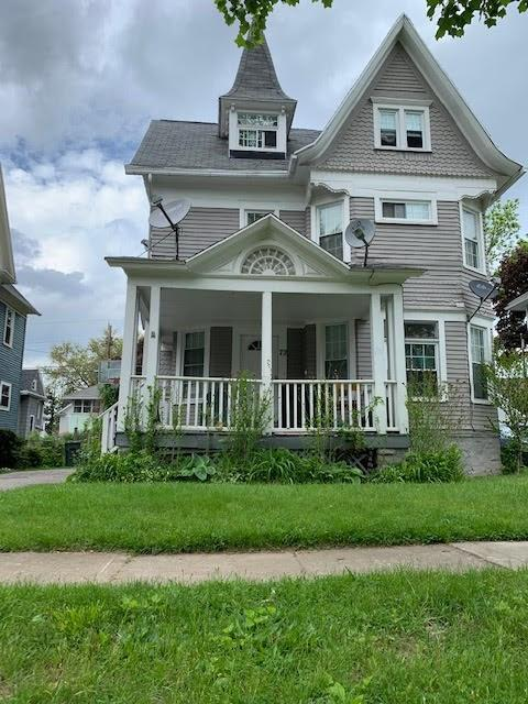 72 Flower City Park, Rochester, NY 14615 (MLS #R1200614) :: Robert PiazzaPalotto Sold Team