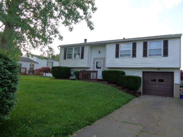 51 Greenridge Crescent, Hamlin, NY 14464 (MLS #R1201148) :: The Glenn Advantage Team at Howard Hanna Real Estate Services