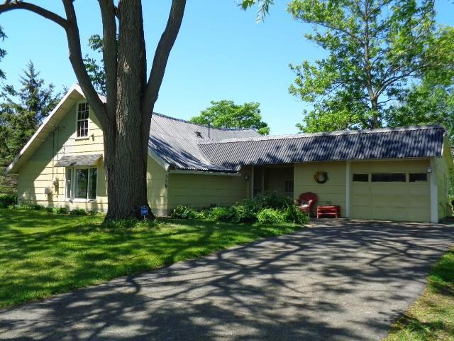 559 Martin Road, Hamlin, NY 14464 (MLS #R1201162) :: The Glenn Advantage Team at Howard Hanna Real Estate Services
