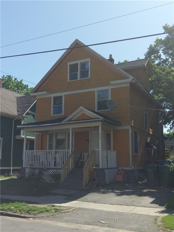 460 Colvin Street, Rochester, NY 14606 (MLS #R1201461) :: Updegraff Group