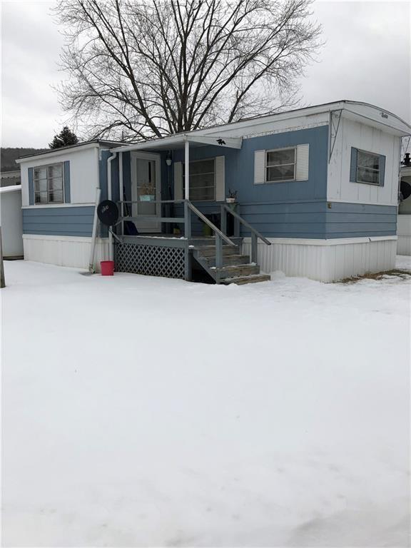 1190 County Rte 66, Lot 74, Hornellsville, NY 14843 (MLS #R1202161) :: Updegraff Group